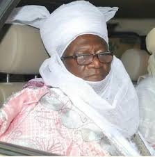 emir of keffi
